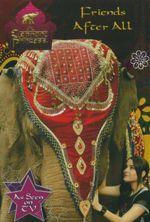 Friends After All : The Elephant Princess : Book 6 - Emma Short