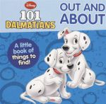 Out and About : 101 Dalmations