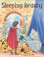 Sleeping Beauty - Monica Hughes
