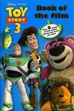 Toy Story 3 : Book Of The Film