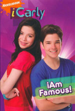 iAm Famous! : iCarly