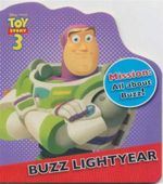 Buzz Lightyear - Toy Story 3 : Mission : All About Buzz!