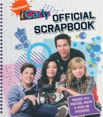 iCarly Official Scrapbook - Nicole Corse