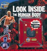 Look Inside the Human Body : Discovery Kids - Parragon Books
