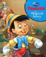Pinocchio : The Magical Story