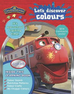 Let's Discover Colours : Chuggington