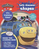 Let's Discover Shapes : Chuggington