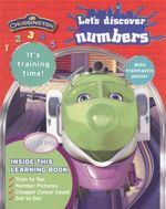 Let's Discover Numbers : Chuggington