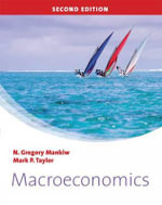 Macroeconomics Split - N. Gregory Mankiw