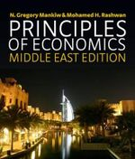 Principles of Economics : With Coursemate - Mohamed Rashwan