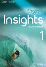 NG EMEA Insights : Student Book 1 - Jane Bailey