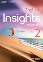NG EMEA Insights : Student Book 2 - Jane Bailey