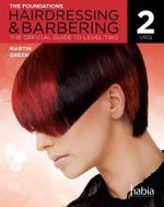 Hairdressing Barbering the Foundations L 2 - Martin Green