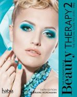 Beauty Therapy: the Foundations : The Official Guide to Level 2 VRQ - Lorraine Nordmann