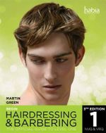 Begin Hairdressing and Barbering Level 1 - Martin Green