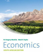 Economics : South African Edition - Mark Taylor