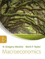 Macroeconomics - Mark P. Taylor