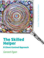 The Skilled Helper : A Client-centred Approach, EMEA Adaptation - Gerard Egan