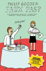 Faux Pas? : A No-Nonsense Guide to Words and Phrases from Other Languages - Bloomsbury Publishing