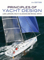 Principles of Yacht Design - Lars Larsson