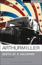 Death of a Salesman : Methuen Student Editions - Arthur Miller