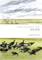 Birds of Essex - Simon Wood