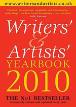 Writers' and Artists' Yearbook 2010 2010 - N/A
