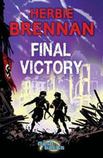 Final Victory : Flashbacks - Herbie Brennan