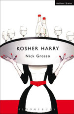 Kosher Harry - Nick Grosso