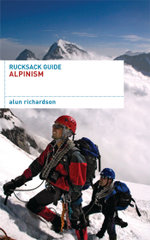 Rucksack Guide - Alpinism - Alun Richardson