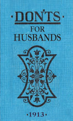 Don'ts for Husbands : eBook Epub - Blanche Ebbutt