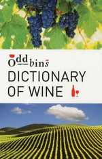 Dictionary of Wine - Simon Collin