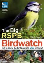The Big RSPB Birdwatch : Get to know the birds outside your window - David Chandler