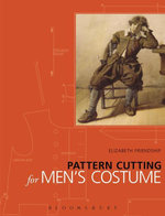 Pattern Cutting for Men's Costume - Elizabeth Friendship