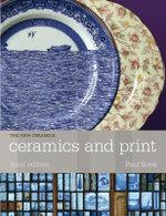 Ceramics and Print : New Ceramics - Paul Scott