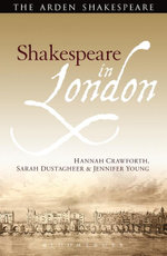 Shakespeare in London - Hannah Crawforth