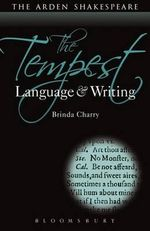 The Tempest : Language and Writing - Brinda Charry