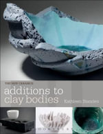 Additions to Clay Bodies : Mosaics - Kathleen Standen