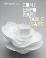 Contemporary Tableware - Linda Bloomfield