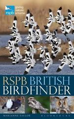 RSPB British Birdfinder : Fascinating Truths about How Animals Evolve, Plant... - Marianne Taylor