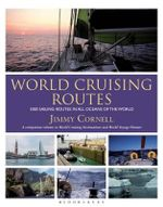World Cruising Routes : 1000 Sailing Routes in All Oceans of the World - Jimmy Cornell