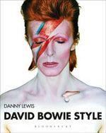 David Bowie Style - Danny Lewis