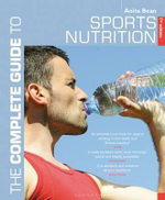 The Complete Guide to Sports Nutrition : Complete Guides - Anita Bean