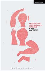 Anatomy of Performance Training - John Matthews