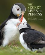 The Secret Lives of Puffins - Dominic Couzens