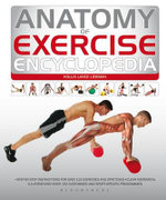 Anatomy of Exercise Encyclopedia