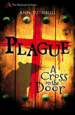 Plague : A Cross on the Door - Ann Turnbull