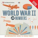 World War II in Numbers - Peter Doyle