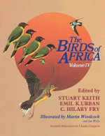 The Birds of Africa : Volume IV