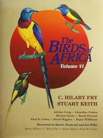The Birds of Africa : Volume VI